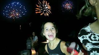 4th of July Fireworks (WK 287.5) | Bratayley