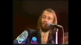 Watch Bee Gees Lay It On Me video