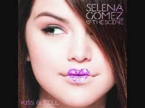 Selena Gomez - Crush