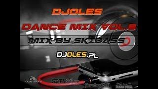 DjOles Dance Mix Vol. 8