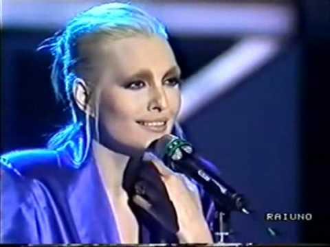 Anna Oxa- Quando nasce un amore Music Videos
