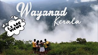 WAYANAD | KERALA | 10 BEST PLACES TO VISIT | TOURIST PLACES | GOD'S OWN COUNTRY |Wanderlust On Wheel