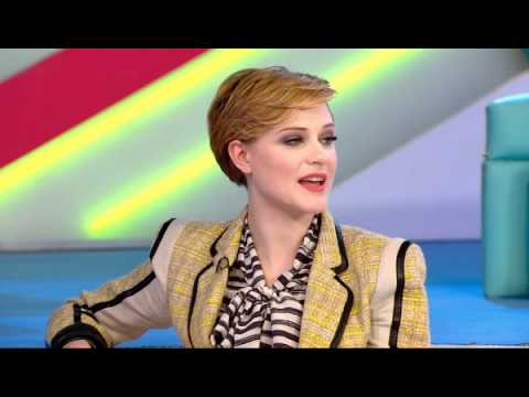 Evan Rachel Wood calls Kate Winslet mom in the new miniseries 'Mildred ...