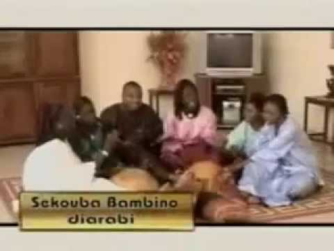 Sekouba Bambino   Diarabi video
