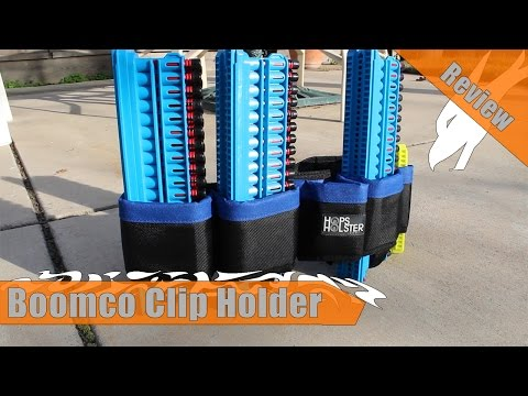 Boomco Clip Holder?   Hops Holster   Quick Look Review