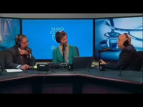 Enhanced Recovery After Surgery: Mayo Clinic Radio