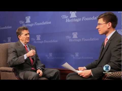 Jim DeMint on the Future of Conservatism