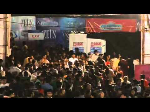 Mangal Navratri with Falguni Pathak 2013 Live : Day 5