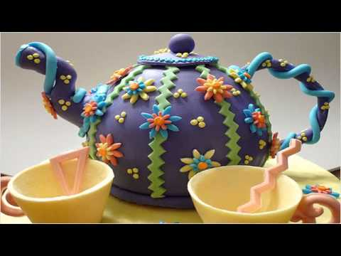 Cake decorating easy tips