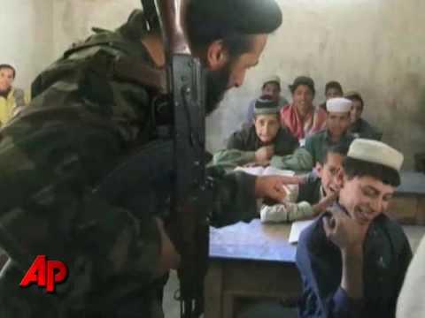 Taliban Ambushes U.S. Forces in Afghanistan