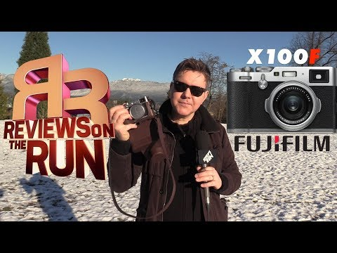 FUJIFILM X100F Camera Review - Reviews on the Run - Electric Playground