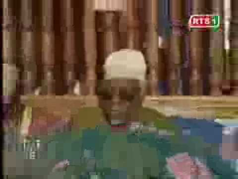 ALLAH  bless this man!!Abdoul aziz sy from senegal