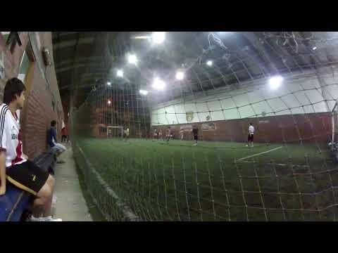EDESUR Futbol 12.02.2014