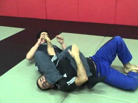 BJJ Drills: Headlock escapes to armbar II Image 1