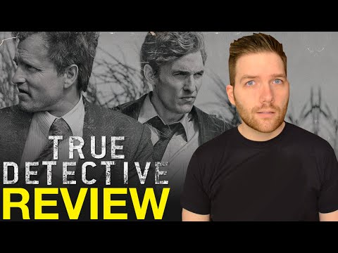 True Detective Season 1 - Review