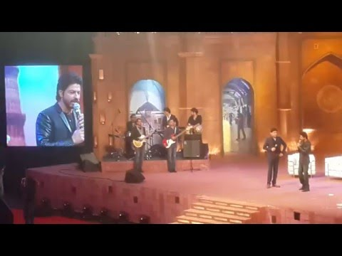 NEW Kapil Sharma Show live shoot for 23rd April16 with SHAHRUKH KHAN