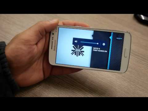 Samsung Galaxy Grand 2 Duos Review . Benchmarks . Gaming and More - iGyaan