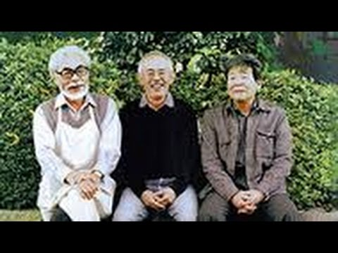 The Kingdom Of Dreams And Madness / 夢與瘋狂之王國  Movie Review / 電影評論 (cantonese Ver.)