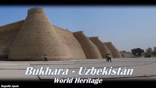 Historic Centre of Bukhara