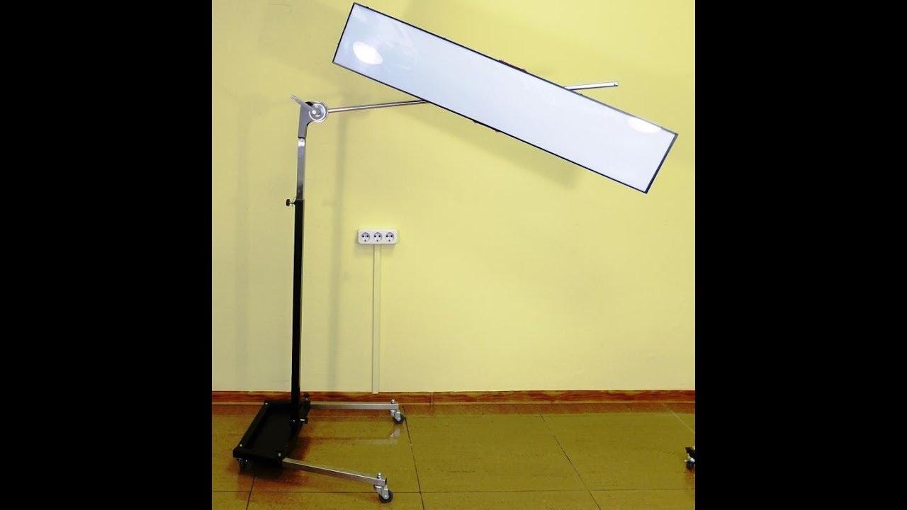 Как сделаем ламп pdr 71
