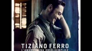 Watch Tiziano Ferro Ma So Proteggerti video