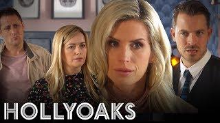 Hollyoaks: Mandy feels the heat