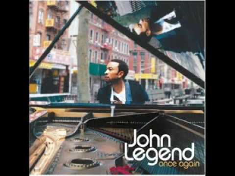 John Legend Slow Dance video
