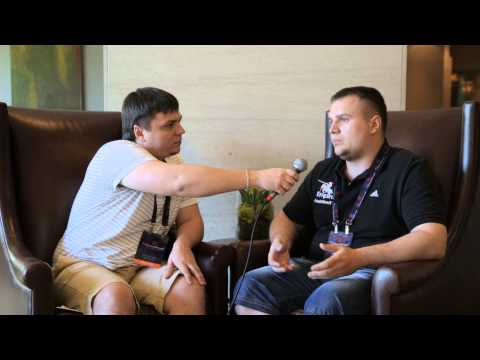 TI4.Interview with Empire.Anahronix
