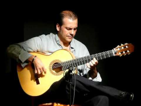 Javier Zamora, concierto.