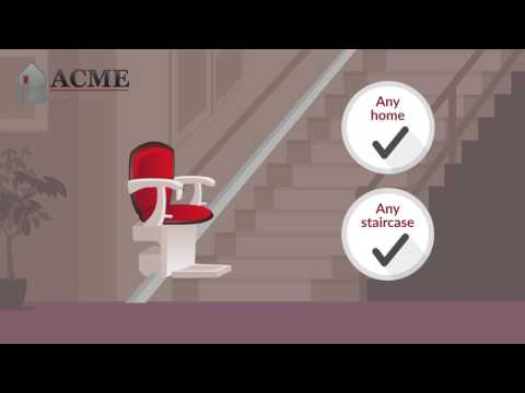 Stair Lifts: How they work and why to get one