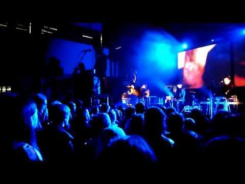 LAIBACH - Brat Moj (Live at Tate Modern, London 2012) HD