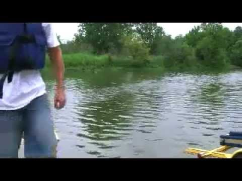 Hobie Kayak Trolling Motor