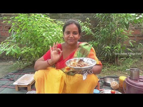 Lotte Macher (Fish) Kasa | Most Tasty Bengali Fish Recipe | Best Indian Village Food
