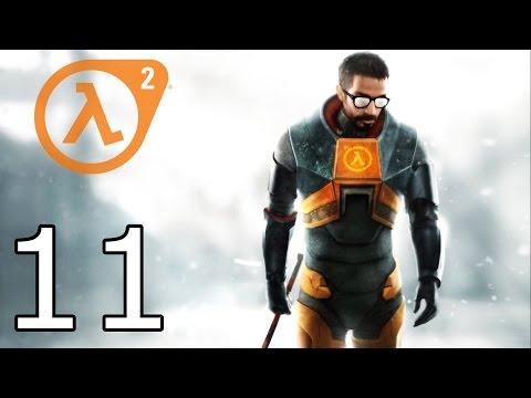 Half Life 2: Dark Energy - Ending