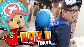 ? ?????!! Jump??????? Ikebukuro J-World - ?? #9 [KZee & ??]