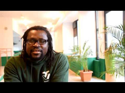 #JestemMigrantem – Mamadou Diouf – Senegal