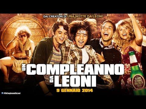 UN COMPLEANNO DA LEONI - Trailer italiano [HD]