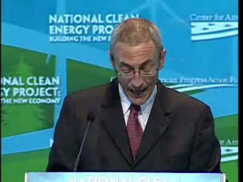 National Clean Energy Project: Building the New Economy ...