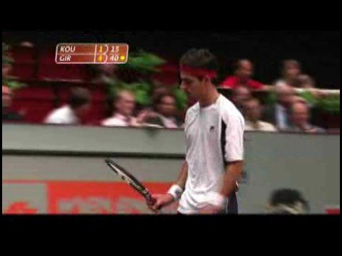 Vienna 2008 - Tuesday's Highlights Video