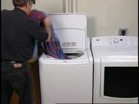 Standard Top Load Washer Troubleshooting Won T Drain