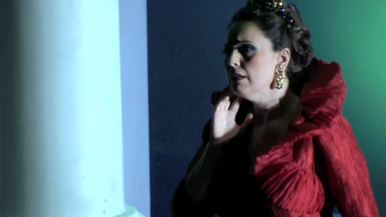 Agrippina Handel Arias Agrippina Handel