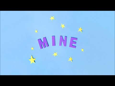 Bazzi - Mine (Clean) HD