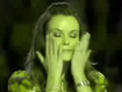 Amanda Holden crying on Britain's got talent Music Videos
