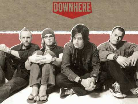 Downhere - My Last Amen