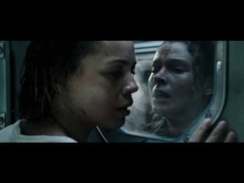 Alien Covenant - Trailer español (HD)