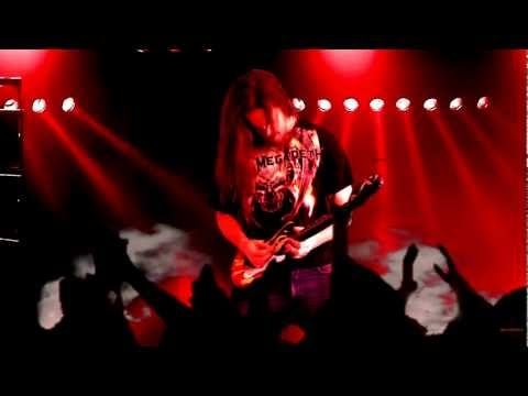 Megadeth - Liar 1