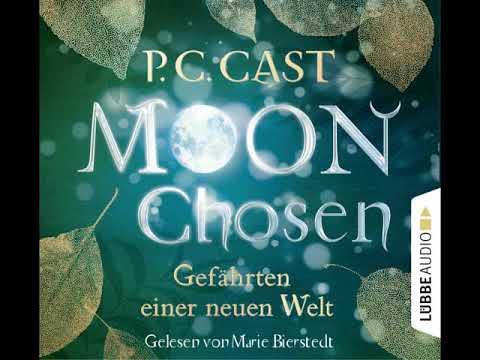P.C. Cast, Moon Chosen - Gefährten einer neuen Welt