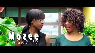 Z Square ft Wabishi Unity   Unanimaliza Official HD Video   Mozee Director