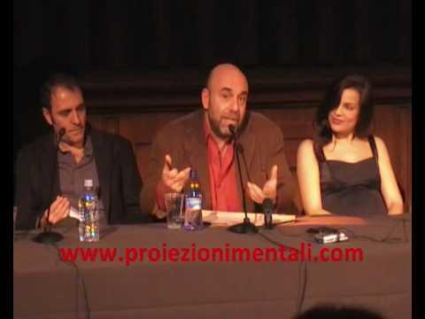 LA PRIMA COSA BELLA – Conferenza con Virzì, Sandrelli, Mastandrea, Pandolfi ed altri/Part 8