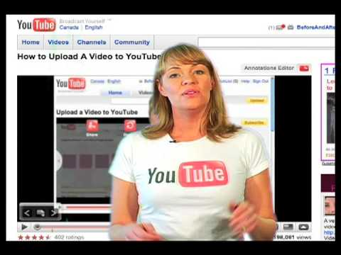 How to Upload a Video to YouTube NEWEST VERSION
